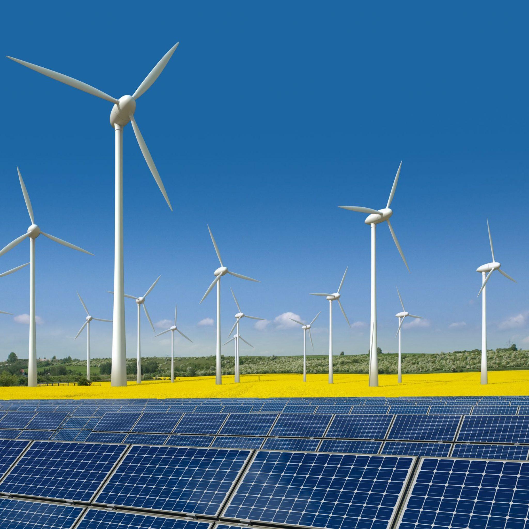 Case study GE uses PowerUp platform to optimize wind farm