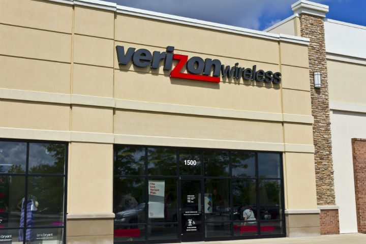 Verizon quarterly profit rises, helped by tax reform