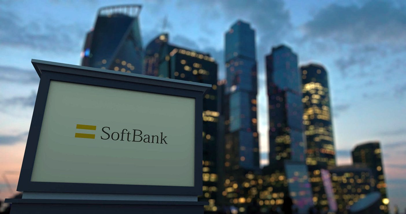 Sprint Stock Quote Softbank Continues To Buy Up Sprint Stock