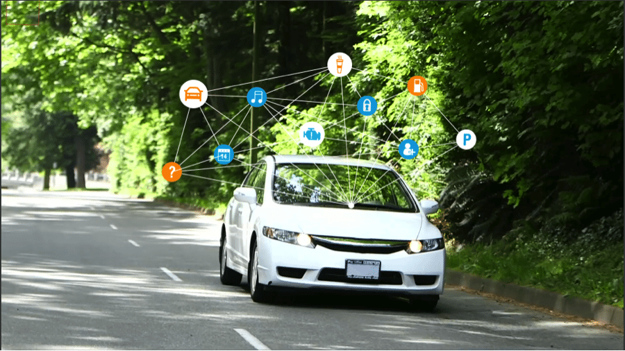 Baidu Utilizing BlackBerry Software In Self-Driving Car Platform