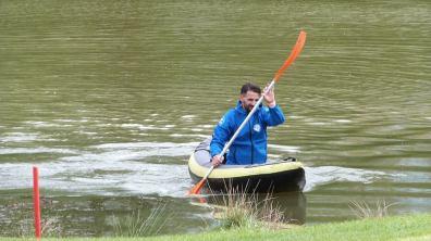 Grunwald canoe 2
