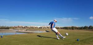 Coupe du Monde de Footgolf 2018