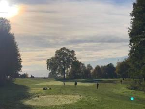 Read more about the article Entraînement Footgolf – Golf de Soufflenheim Baden Baden