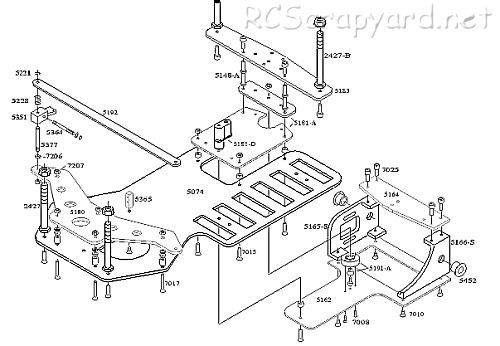 Bolink Super Sport LTO • (Radio Controlled Model Archive
