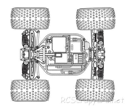 Electric Rc Rock Crawler Electric RC Tanks Wiring Diagram