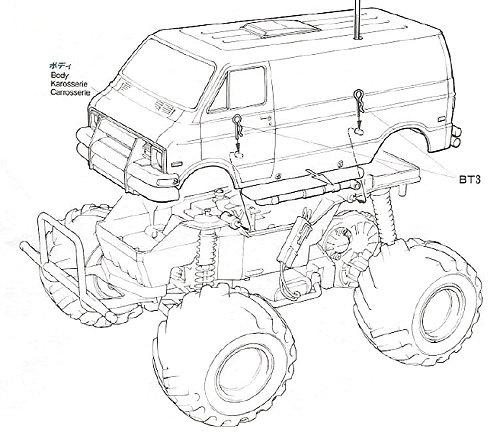 Mitsubishi Box Trucks Used