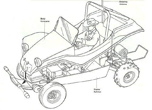 Tamiya bear hawk manual pdf