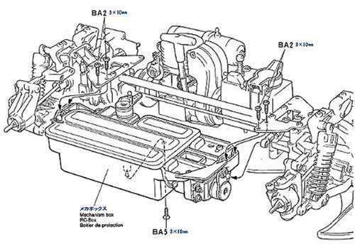 44022 • Tamiya Toyota Corolla WRC • TGX Mk1 • (Radio