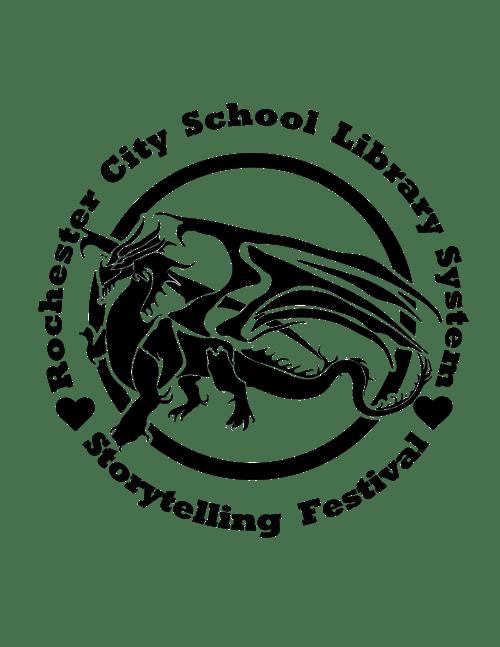 Storytelling Festival / Rochester City School Library