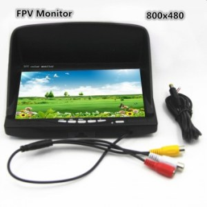 7-inch-font-b-FPV-b-font-Monitor-800x480-Resolution-TFT-LCD-Color-Monitor-Blue-Screen