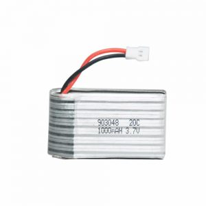 supper-fly-charger-battery-sets-3-7v-1000mah-20c-lipo-battery-5pcs-and-x5-charger-for