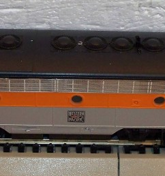 any ho engine can run better on battery power no more stalls on switch points no more complex wiring or cleaning dirty tracks  [ 4000 x 1007 Pixel ]