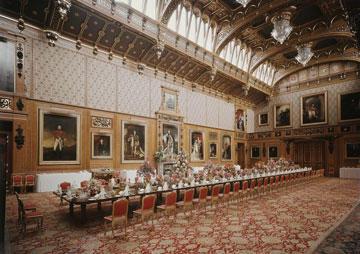 The Waterloo Chamber