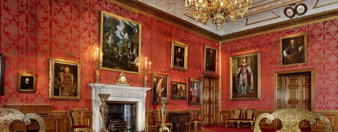 Guided Private Evening Tour Of The State Apartments For Groups
