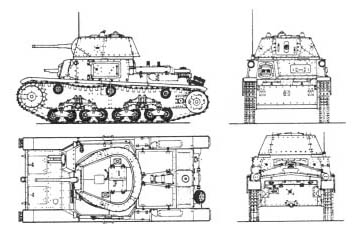 List of Synonyms and Antonyms of the Word: m15 42 tank