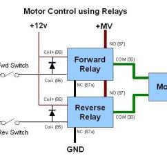 Single Phase Ac Motor Starter Wiring Diagram 3 Way Lighting Uk Forward Reverse Switch Relay : 43 Images - Diagrams ...
