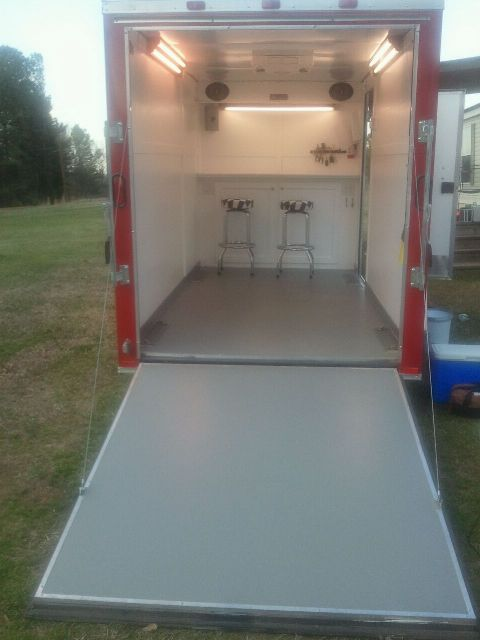 Pit Trailer Ideas  Page 3  RC Tech Forums