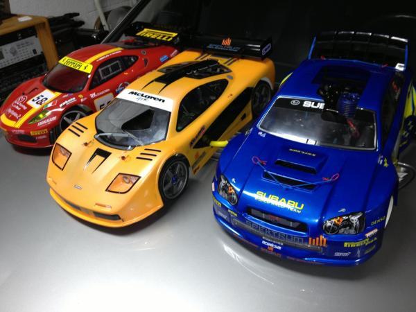 Kyosho Inferno Gt Gt2 Race Spec - Tech Forums