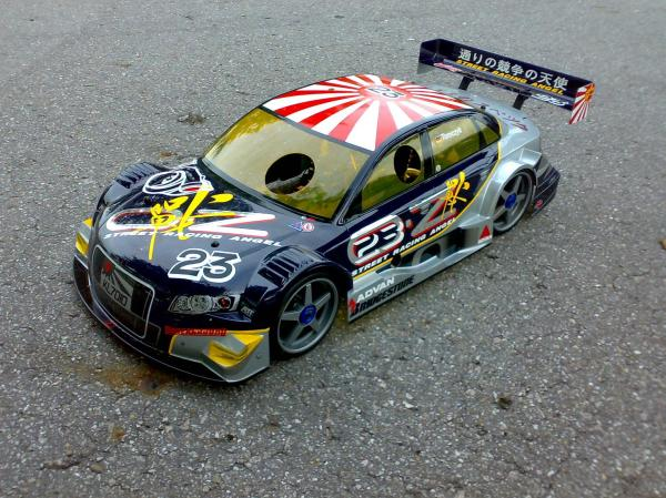 Kyosho Inferno Gt2 Part - Tech Forums