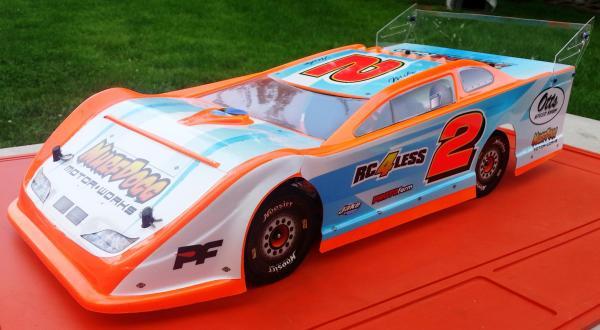 Post Pics Of Dirt Oval Racer - Tech Forums