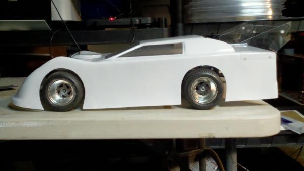 Short 2 1 8 Late Model Conversions