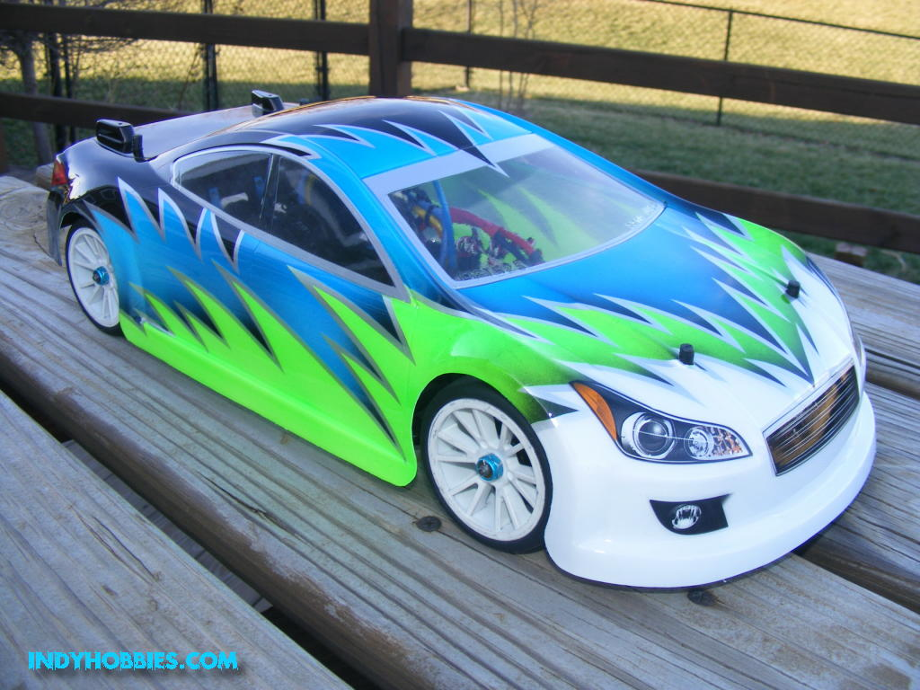 Your Custom Paintjobs  Page 1311  RC Tech Forums