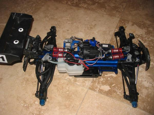 Revo 2.5 Chassis With Platinum Ups - Tech Forums