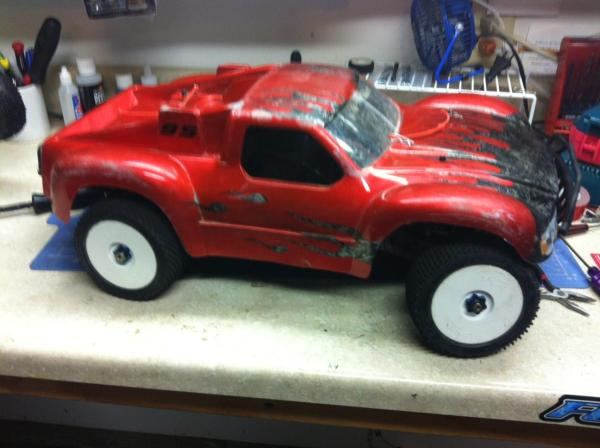 Traxxas Slash 2wd Brushless Upgrade - Year of Clean Water