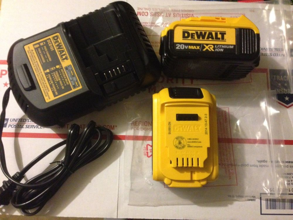 medium resolution of how to balance charge a powertool battery pack with a rc charger 24 57