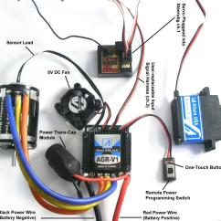 Brushless Motor Wiring Diagram 1998 Ford Mustang Need Help Scanner Rc Esc To R C Tech Forums