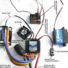 Brushless Motor Wiring Diagram Peg Perego Gator Need Help Scanner Rc Esc To R C Tech Forums