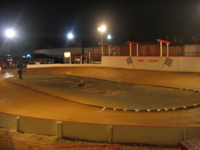 Fremont Raceway Dirt Oval  RC Tech Forums