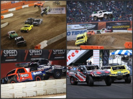 Super Stadium Trucks