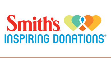 "Smiths ""Inspiring Donations"" Report"