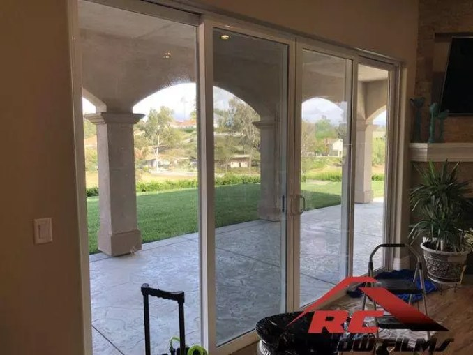 home window tint to reduce fading