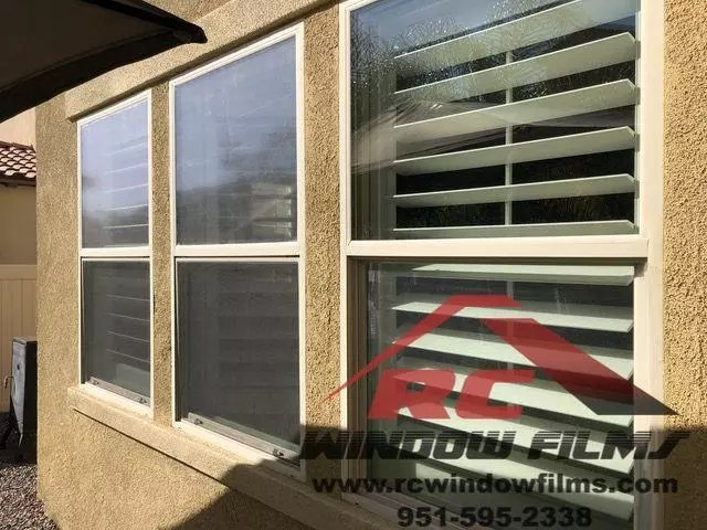 Stop Artificial Grass From Melting Prevent Windows From
