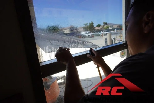 Can Security Window Film Make Your Home More Secure?