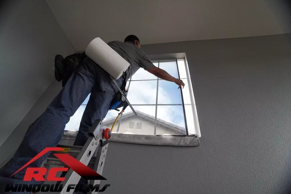 home window tinting in menifee ca