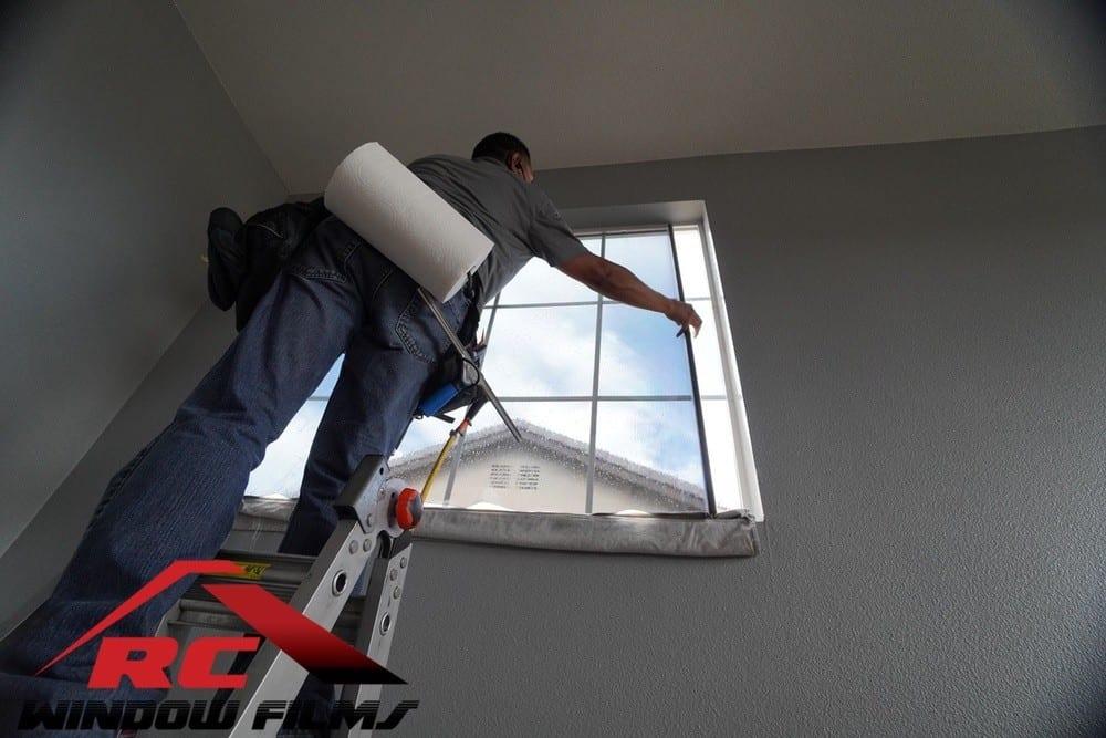 home window tinting in menifee ca