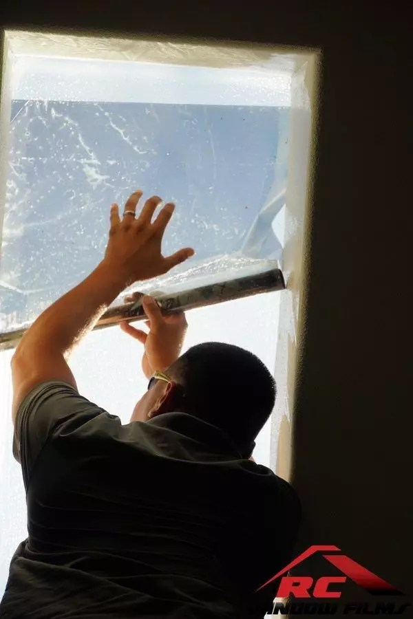 How to stop heat coming for your skylights