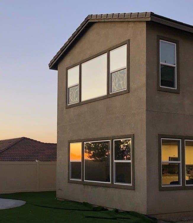 Solar Home Window Tinting