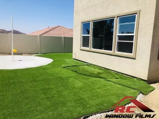 Stop artificial turf from melting0015