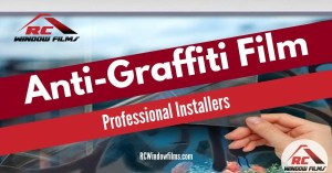 Graffiti-Protection-Anti-Graffiti-film