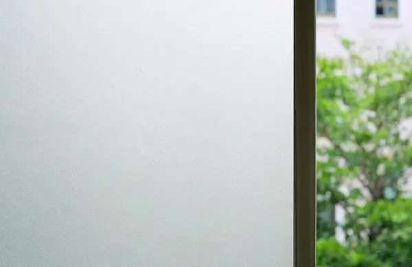 Home Frosted Window Film for Privacy