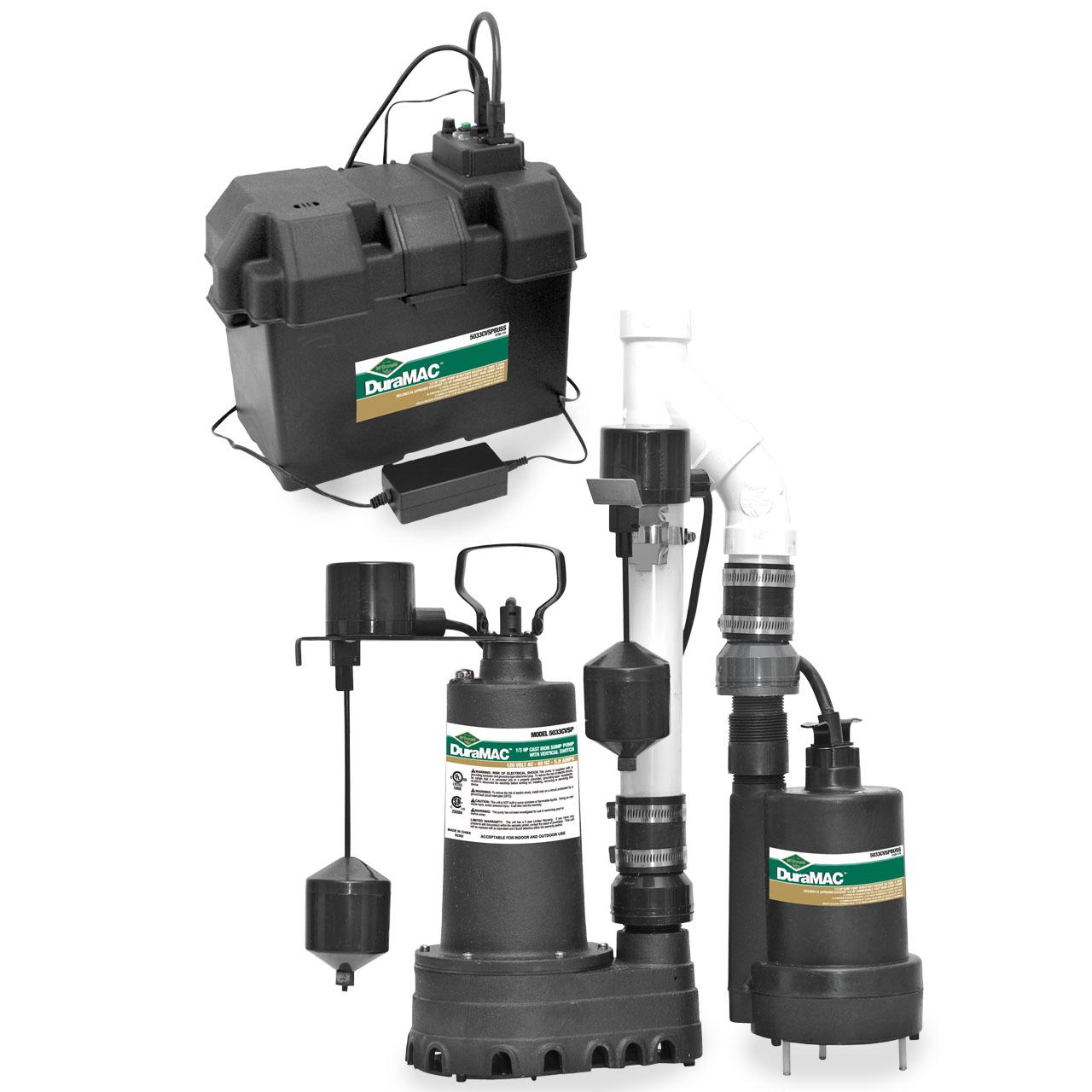 hight resolution of a y mcdonald 5033cvspbuss sump pump battery backup system aym5033cvspbuss