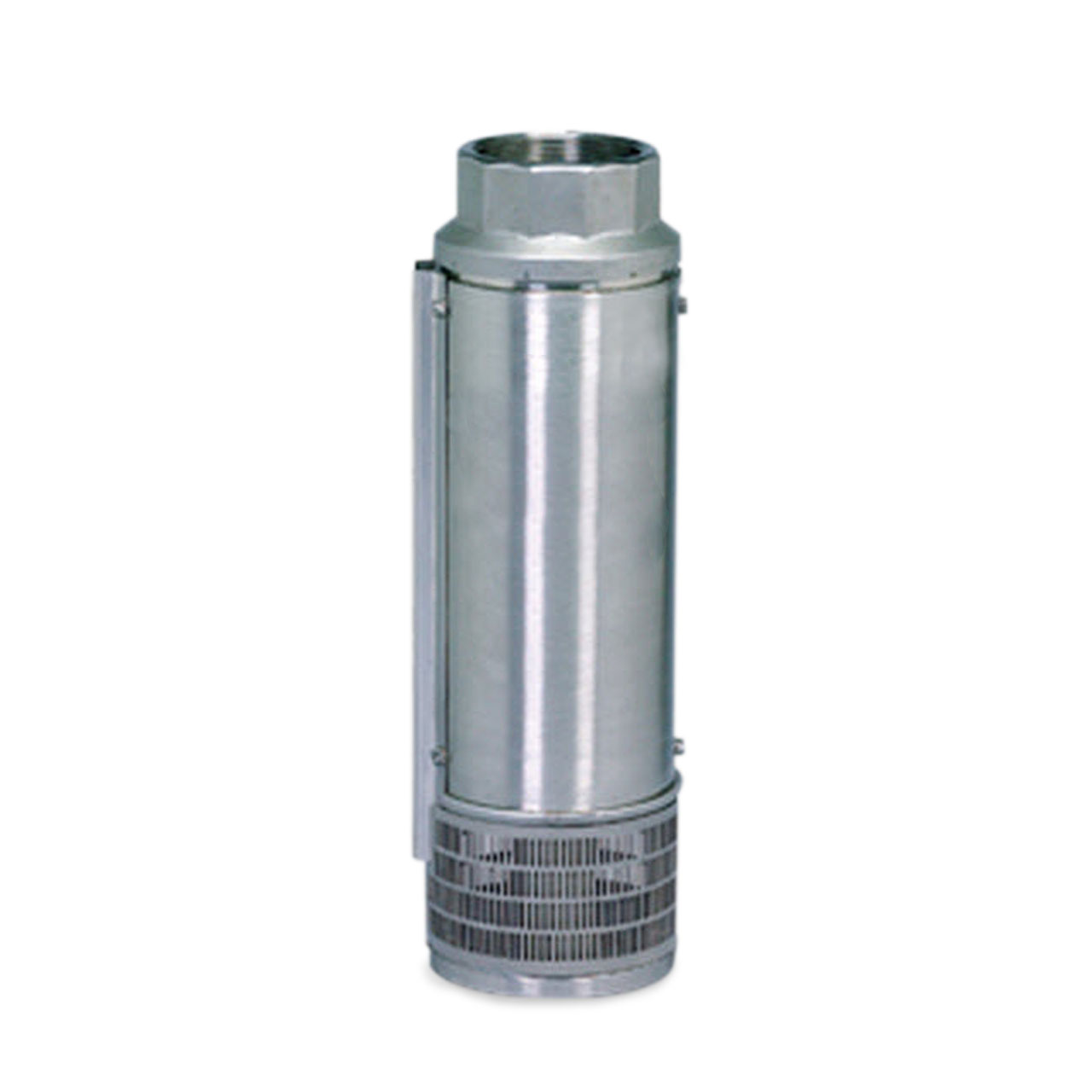 hight resolution of franklin electric franklin electric 4400 6 high capacity 100fa15s6 pe submersible well pump end only 100 gpm 15 hp fec94820009