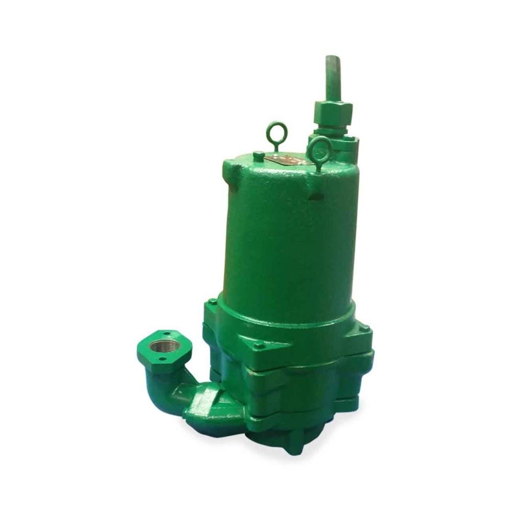medium resolution of hydromatic pump hydromatic hpg200m2 2 submersible sewage grinder pump 2 0 hp 230v 1ph manual 4 5 imp 20 cord htc526030107