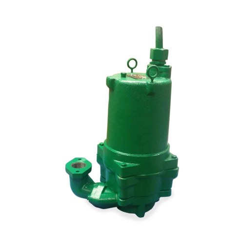 small resolution of hydromatic pump hydromatic hpg200m2 2 submersible sewage grinder pump 2 0 hp 230v 1ph manual 4 5 imp 20 cord htc526030107