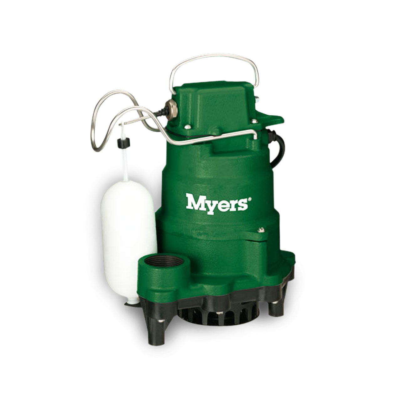 hight resolution of myers myers mci033m 20 sump pump 0 33 hp 115v 20 cord manual myrmci033m20