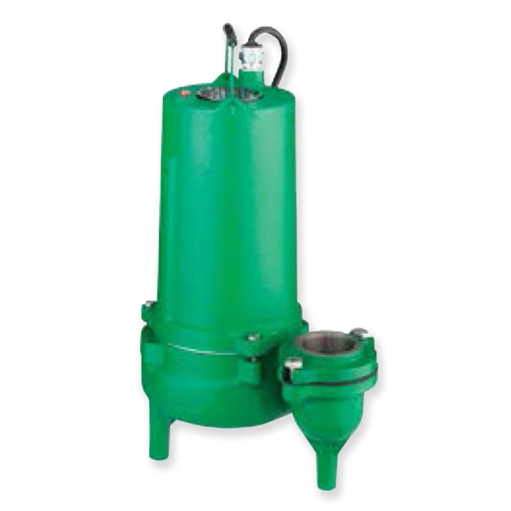 medium resolution of myers myers mskhs200m2 submersible sewage pump 2 hp 230v 1ph manual 30 cord